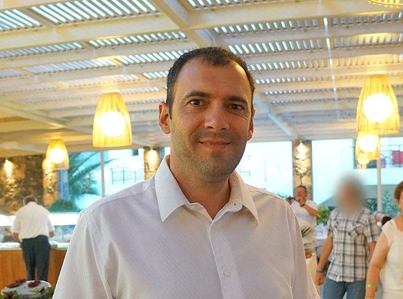 Jean-Christophe Borderie directeur dj animation mariage soirée entreprise