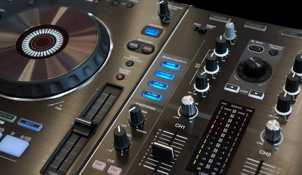 Prestation DJ entreprises